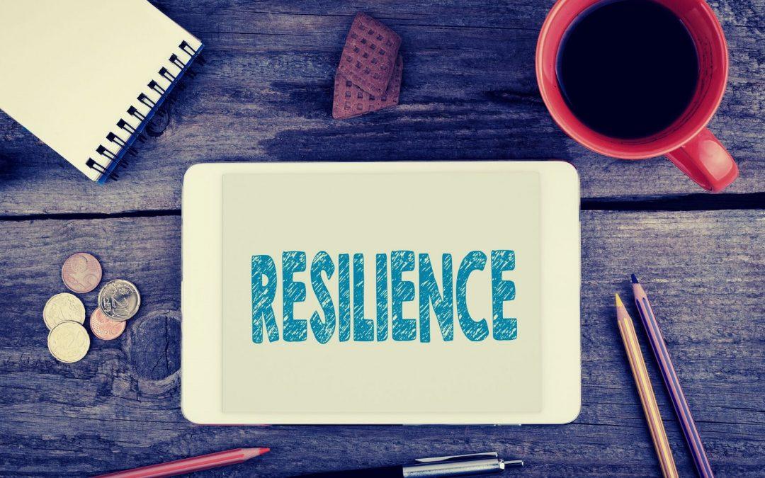 Ayuda Mindful. El poder de la resiliencia.