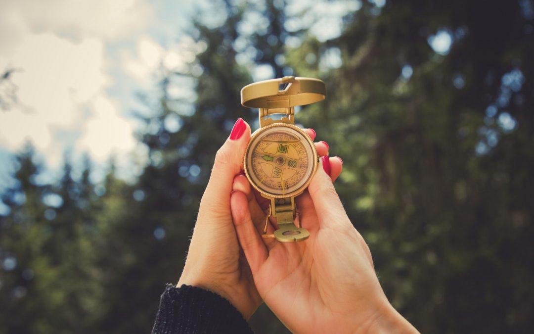 La importancia de marcar el rumbo a nuestra mente y a nuestra vida